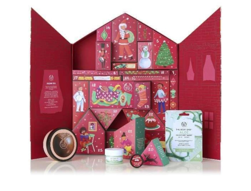 Dream Big This Christmas Deluxe Adventskalender - Bild 3