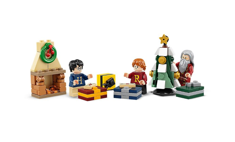 LEGO Harry Potter Adventskalender - Bild 4