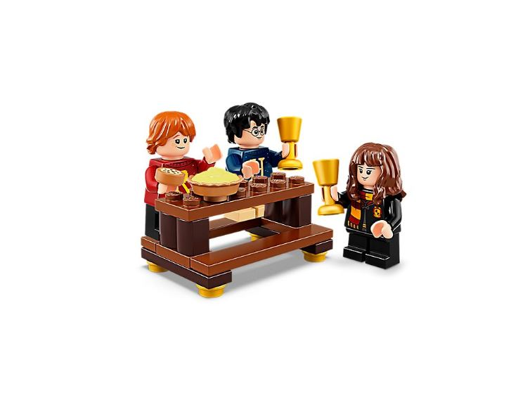 LEGO Harry Potter Adventskalender - Bild 5