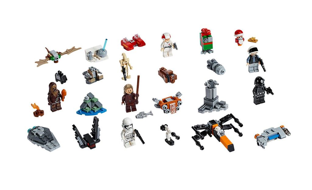 LEGO Star Wars Adventskalender - Bild 2