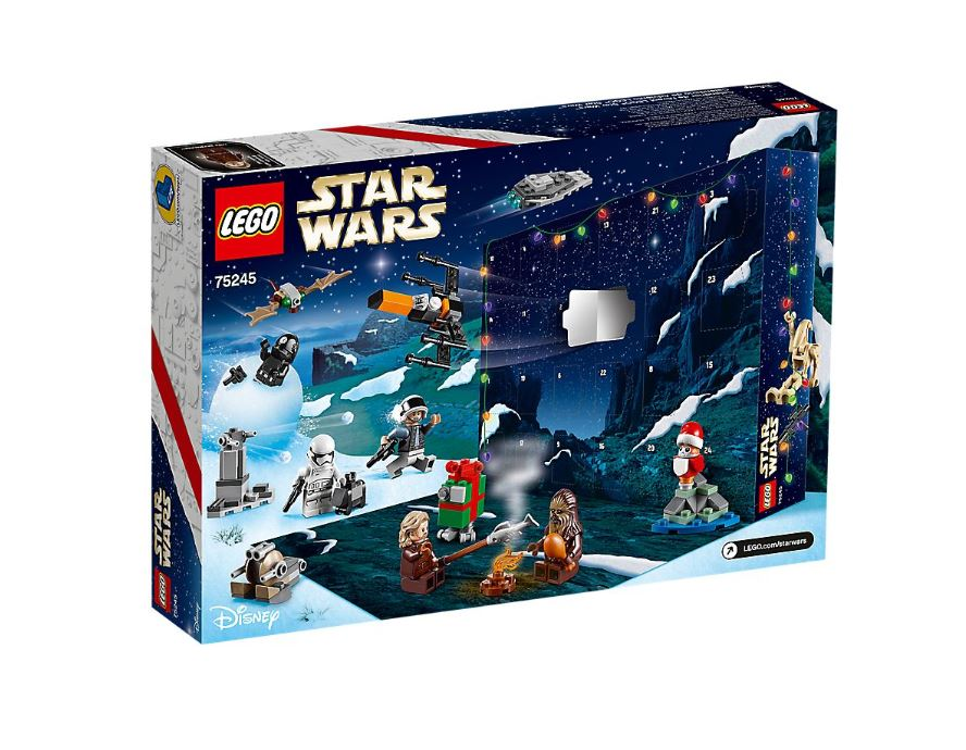 LEGO Star Wars Adventskalender - Bild 3