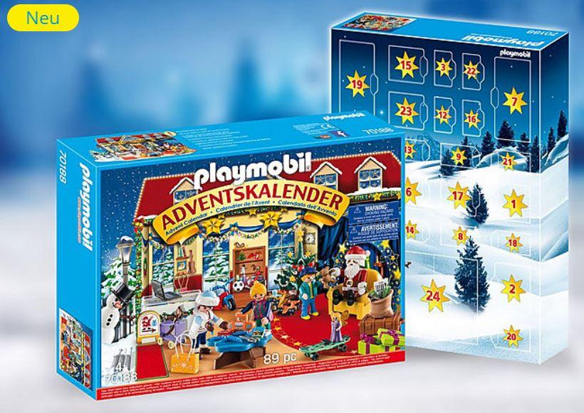 """Adventskalender """"Weihnachten im Spielwarengeschäft"""" (70188) - Bild 2"""