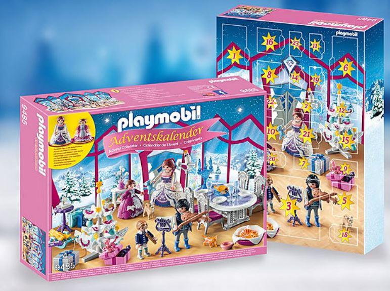 """Adventskalender """"Weihnachtsball im Kristallsaal"""" (9485) - Bild 2"""