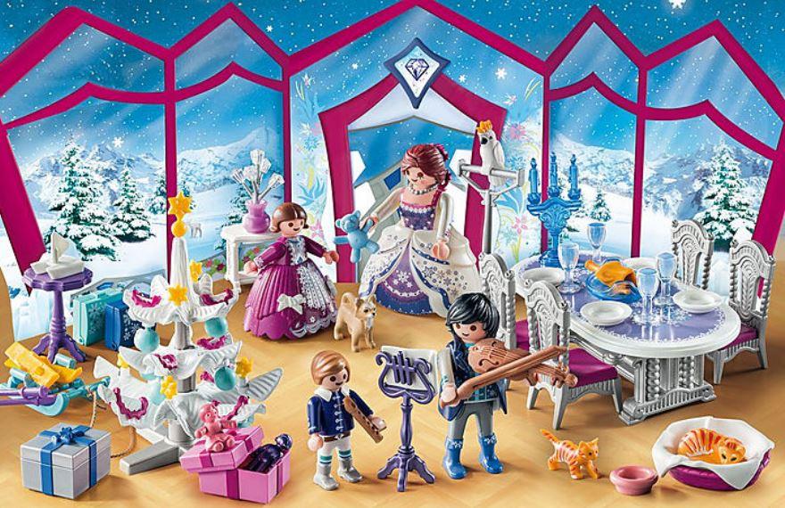 """Adventskalender """"Weihnachtsball im Kristallsaal"""" (9485) - Bild 3"""