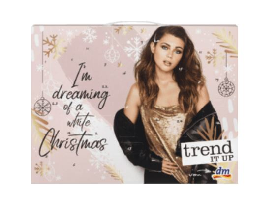 trend IT UP Adventskalender