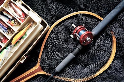Adventskalender für Angler