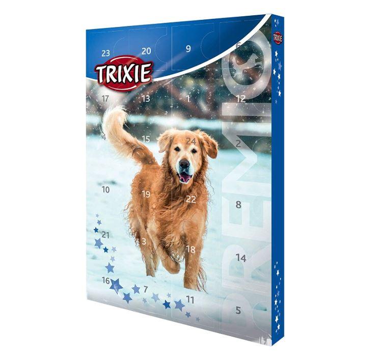 Premio Adventskalender für Hunde