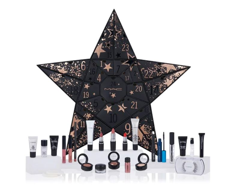 Stars for Days Adventskalender