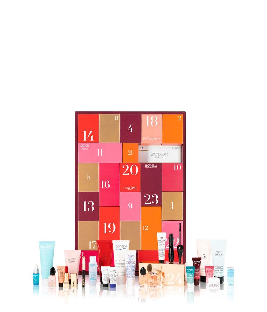 L'Oréal Luxus Adventskalender 2019 - Bild 3
