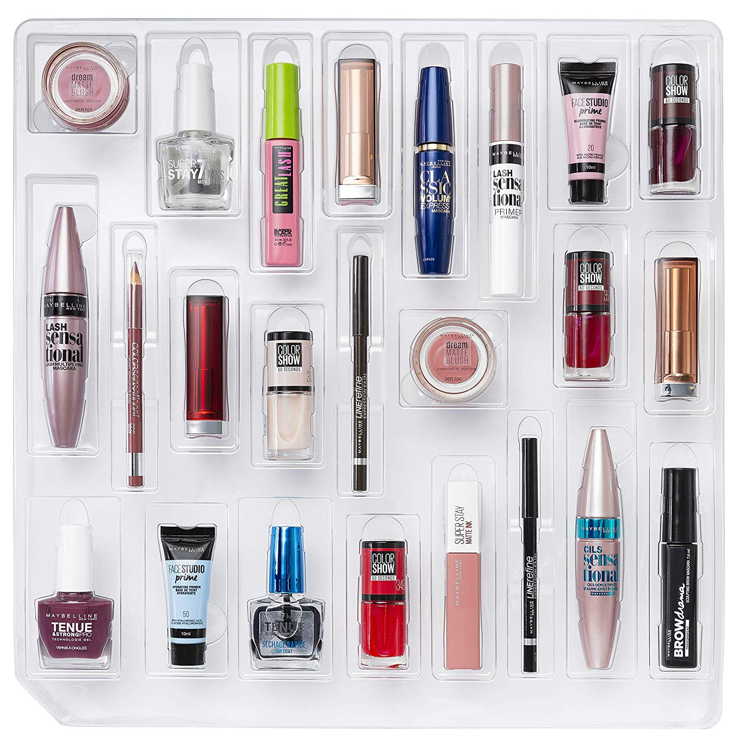 Maybelline New York Beauty-Adventskalender  - Bild 3