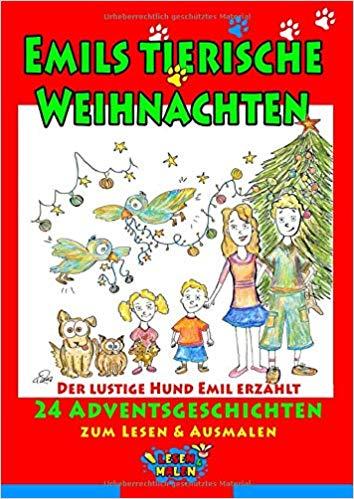 Adventskalender: Emils tierische Weihnachten