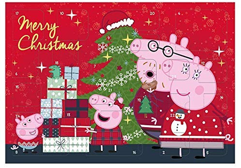 Peppa Wutz Adventskalender