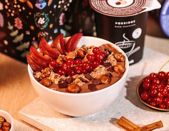 Porridge Adventskalender - Bild 3