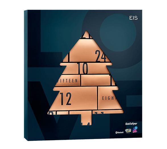 EIS Premium Adventskalender