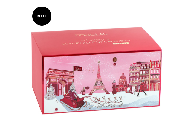 Luxury Adventskalender