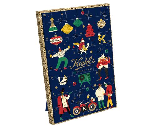 Kiehl's Adventskalender 2020