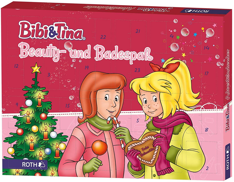 ROTH Bibi und Tina-Adventskalender 2020