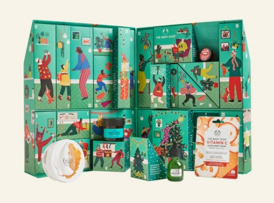 Make It Real Together Ultimate Adventskalender - Bild 2