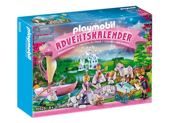 Adventskalender Königliches Picknick im Park (70323)