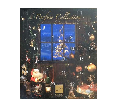 "Adventskalender ""Parfum de France Collection"""