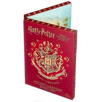 Harry Potter Schmuck Adventskalender 2020