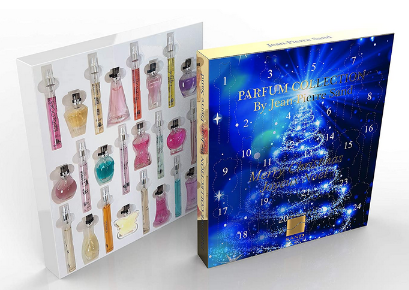 Adventskalender Parfum Collection Prestige