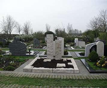 Doppelgrabstein Reinsberg