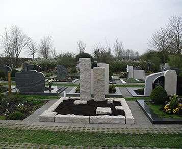 Doppelgrabstein Gaisbach