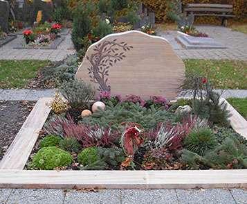 Doppelgrabstein Heidelberg
