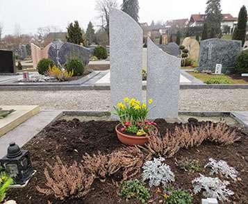 Doppelgrabstein Ilshofen