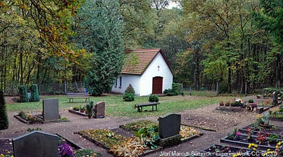 Grabstein Rostock Friedhof