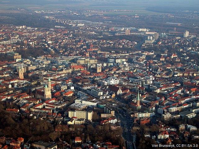 Grabsteine in Braunschweig