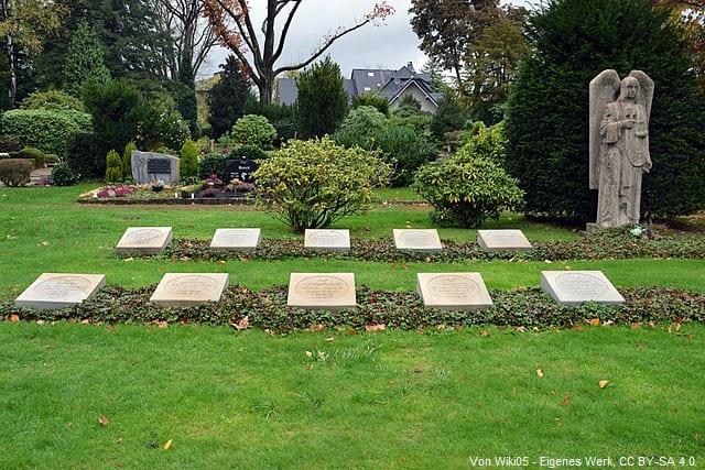 Essen Friedhof