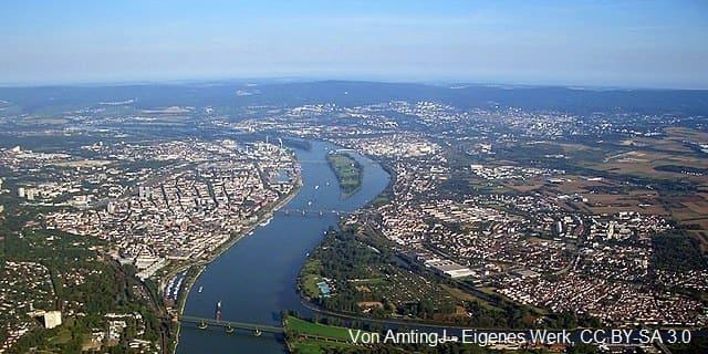 Grabsteine in Mainz