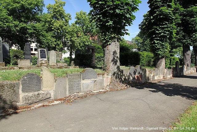 Grabsteine Koblenz Friedhof