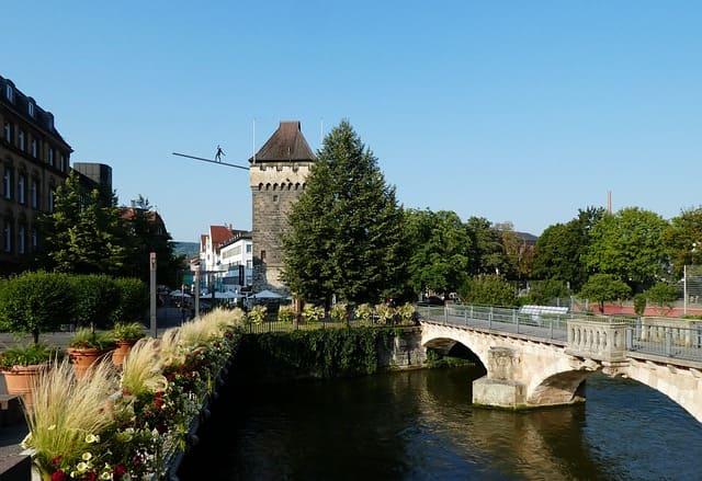 Steinmetz Messerschmidt Grabsteine in Deutschland