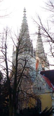 Göppingen Oberhofenkirche