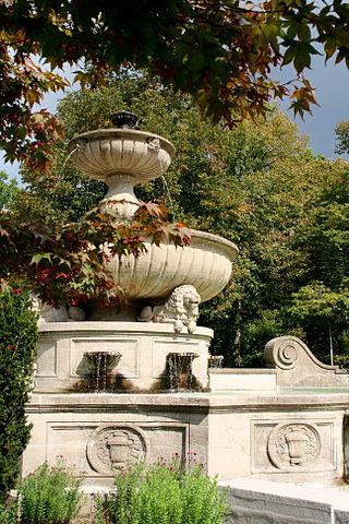Kaiserslautern-Löwenbrunnen-Hauptfriedhof-Friedhof
