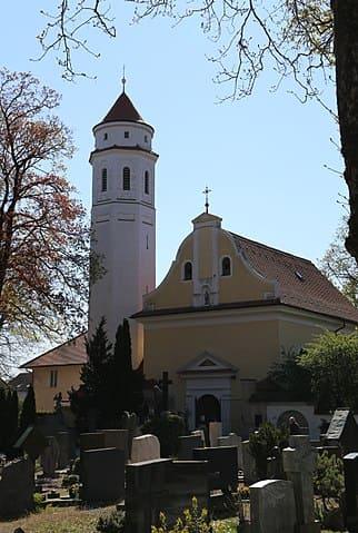 Kirche-St.Josef-Weiden-Oberpfalz