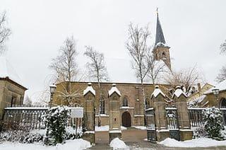 Ansbach-Heilig-Kreuz-Kirche-Friedhof-Grabstätte