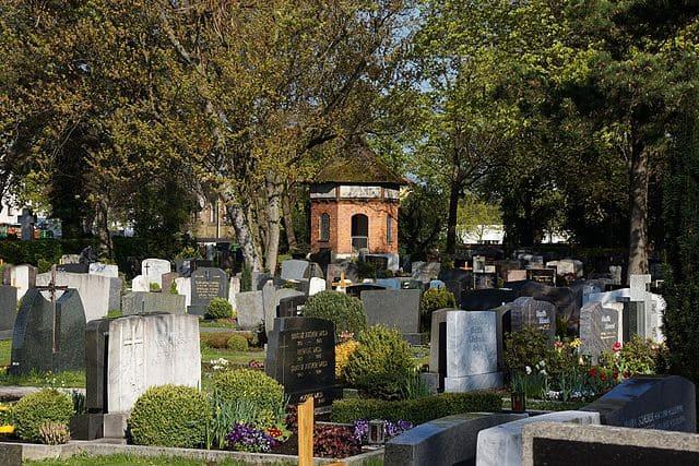 Neumarkt-i.d.Oberpfalz-Friedhof-Steinmetz-Messerschmidt
