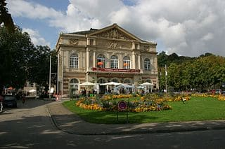 Grabmale aus Baden-Baden