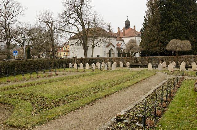 Forchheim-Friedhof-Steinmetz-Messerschmidt-Grabstein