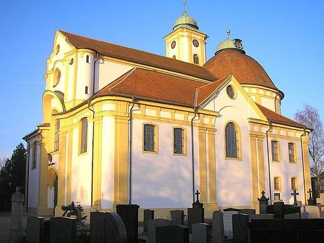 Herrgottsruh-Friedhof-Friedberg-Messerschmidt-Steinmetz