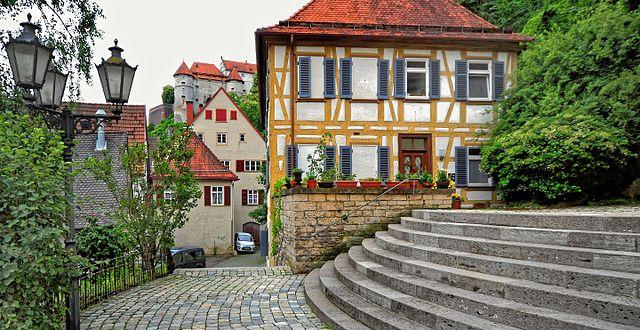 Steinmetz Heidenheim
