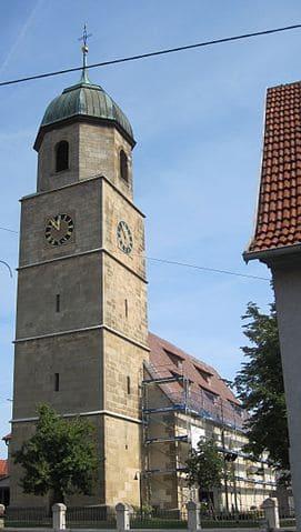 Steinmetz in Filderstadt