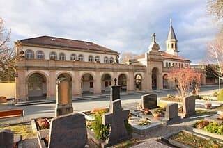 Neuer Friedhof-Kulmbach-Grabsteine