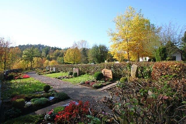 Kulmbach-Friedhof-Burghaig
