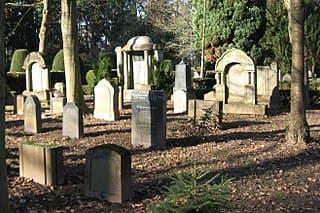 Landau-Friedhof-Steinmetz