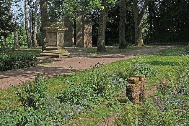 Pirmasens-Friedhof-Steinmetz-Messerchmidt